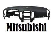 mitsubishi-pajero- купить переднюю панель сегодня