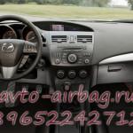купить панель на Mazda-3
