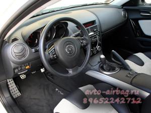 купить панель на MazdaRX-8
