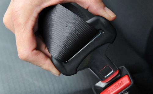 Avto — Airbag: Ремонт (разблокировка) ремней безопасности после ДТП и их установка.