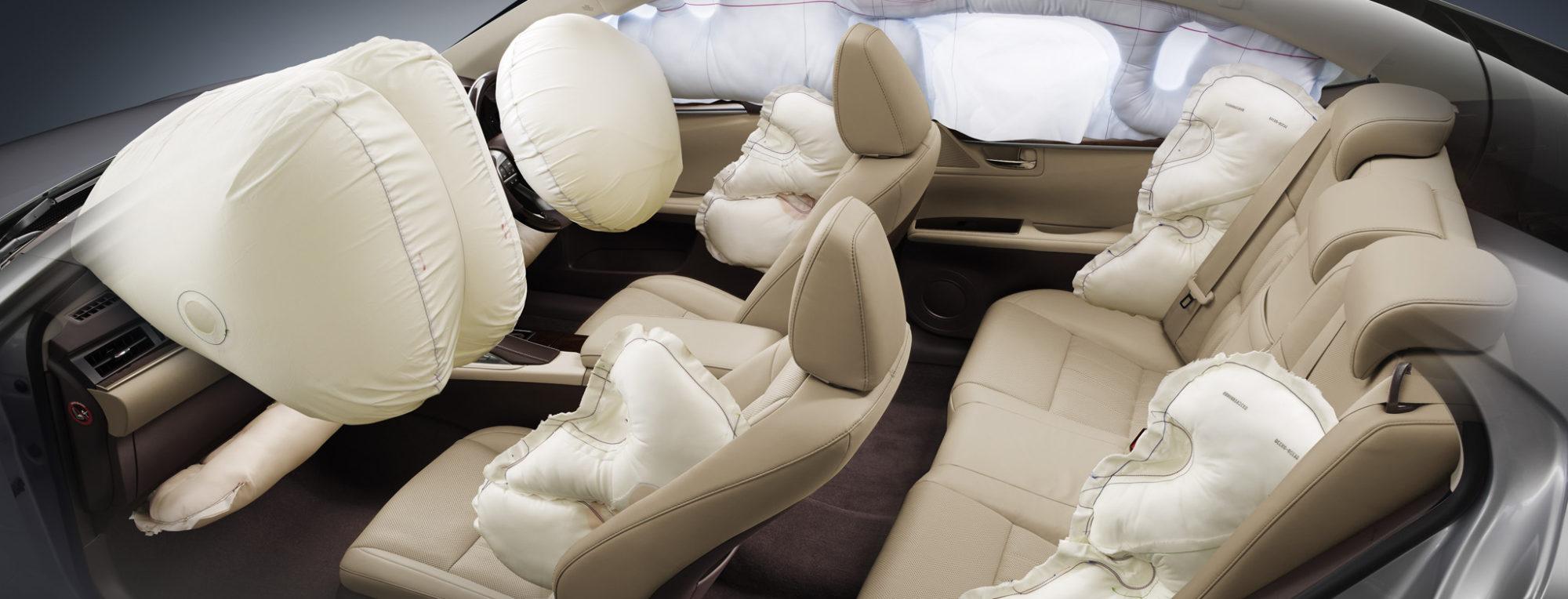 Ремонт торпедо, перетяжка торпеды, восстановление подушек безопасности Airbag